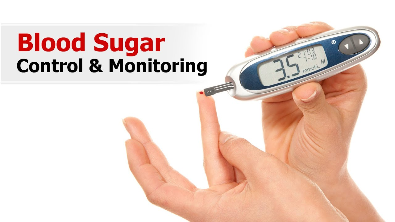 Blood sugar level and sperm count