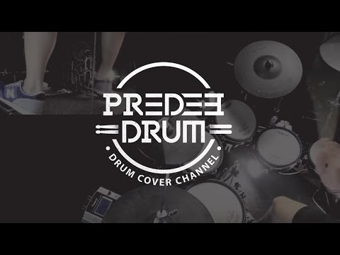 Glad You Came - We Came as Romans (Electric Drum Cover) | PredeeDrum