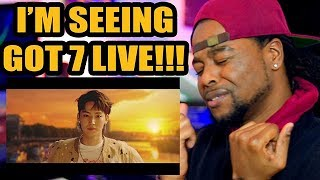 "GOT7 ""Look"" M/V 