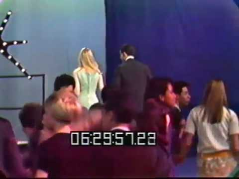"The Shebang Dancers dance to ""Eight Days A Week"" U.S. TV 1966"