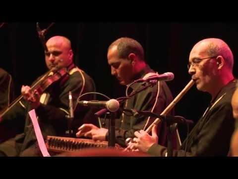 Musiques - Les Mille et Un Songes d'Orient