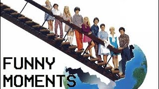 The Brady Bunch Movie Funny Moments