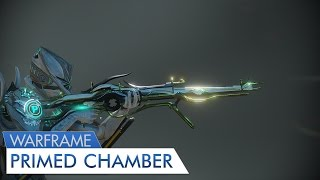 Warframe: Primed Chamber (Most Expensive Mod)