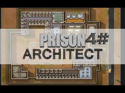 Prison Architect 4#: BANKRUPT