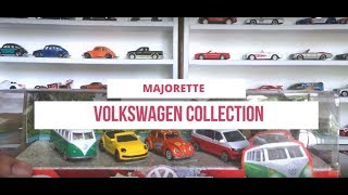 Volkswagen Collection Majorette Review