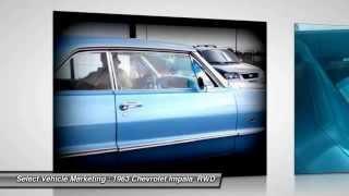 1963 Chevrolet Impala AC8563LR529