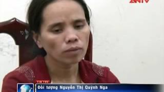 Ác phụ thú nhận ném con gái 2,5 tháng tuổi xuống giếng