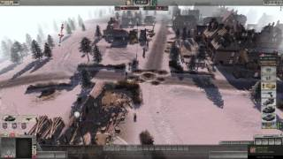 Ardennes Counter Offensive