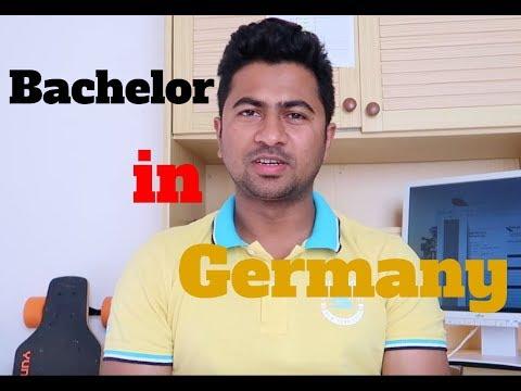 HSC / Diploma'র পরে জার্মানিতে ব্যাচেলর // Way to Germany
