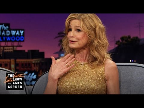Kyra Sedgwick Pressed the Wrong Button at Tom Cruise's House