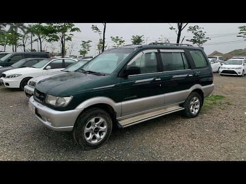 Izuzu hilander 2003 7 chỗ máy dầu chỉ hơn 100tr xe đẹp căng vừa về lh0919431289 E Trọng hp