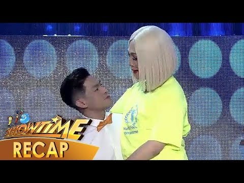 Funny and trending moments in KapareWho | It's Showtime Recap | March 09, 2019 Mp3