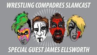 EXCLUSIVE: James Ellsworth interview!