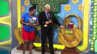 The Price Is Right (11/9/15) | Master Key