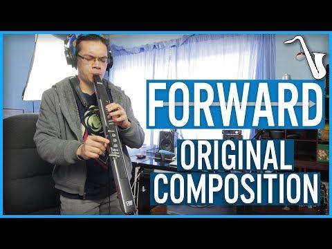 """Forward"" - Original Jazz Fusion Composition by insaneintherainmusic / Carlos Eiene"