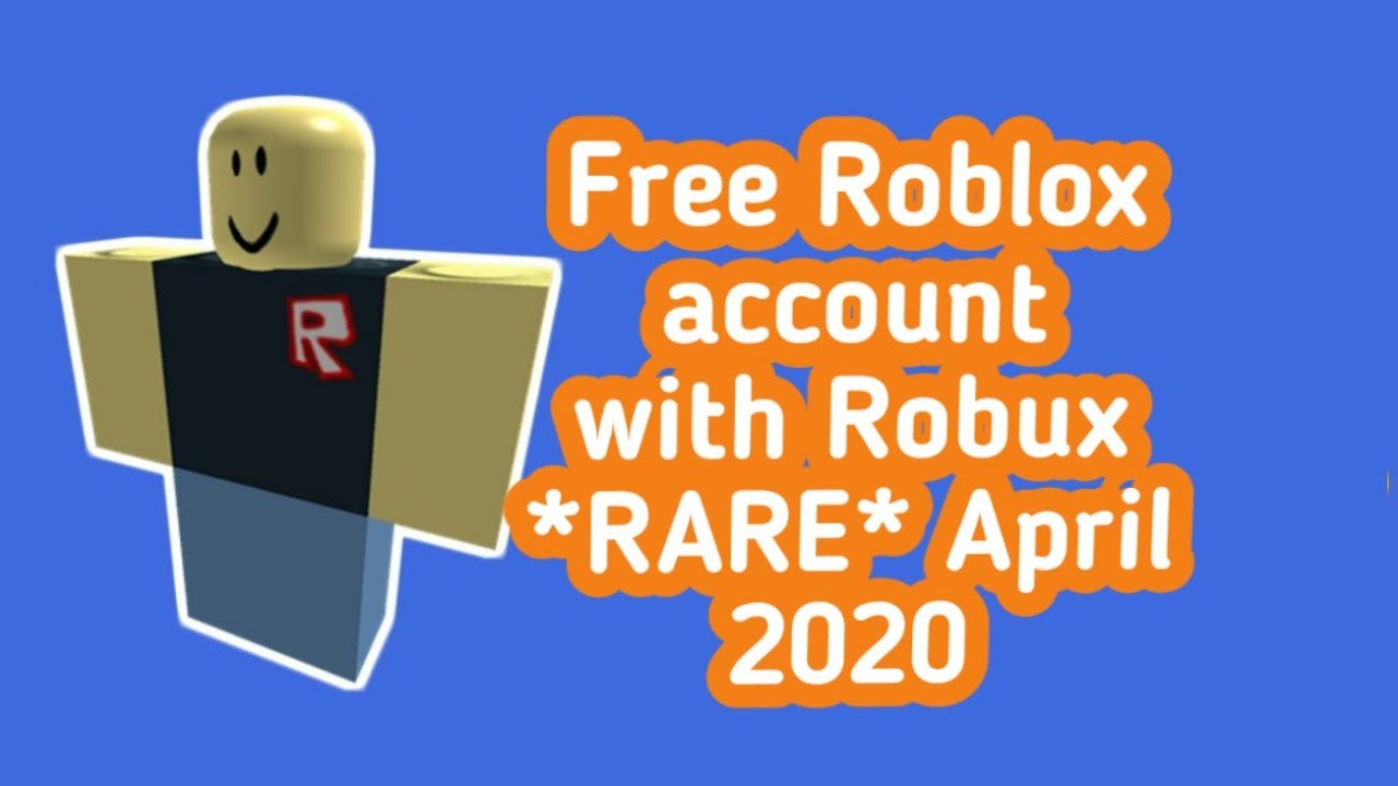 How To Hack Roblox Accounts With Robux