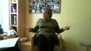 Catherine Dolto soutient le site www.accueil-petite-enfance.fr