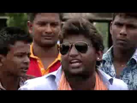 Chennai Gana ரவூடி ஆகனுனு ஆசா By Gana Michael - Red Pix Gana