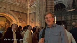 Orvieto, Italy: Signorelli