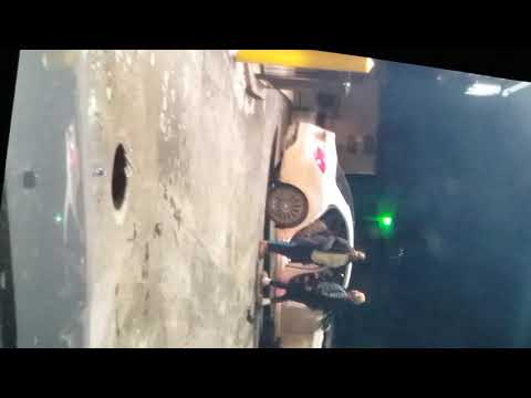 Deanna King - Video: Fight at Rochester Wendy's