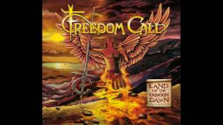 Freedom Call - Age of the Pheonix