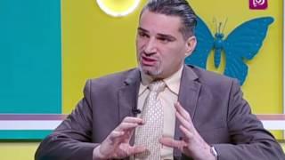 وسام الحوامدة - تحضير الناس للاستشارات القانونية