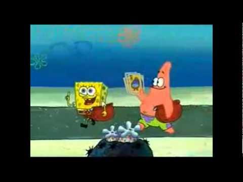 YouTube Poop: Spongebob and Patrick Sell Bombs