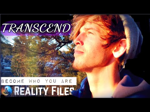 HOW TO TRANSFORM & TRANSCEND 🌟 Why you Can't Change? (TRUE TRANSFORMATION 1- Know Thyse...