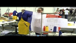 Best of 43e WorldSkills Competition - WorldSkills France