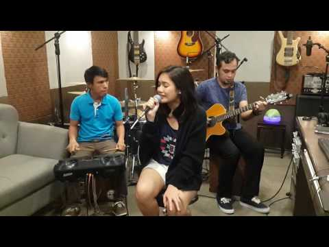 I Love You Always Forever (Donna Lewis) - Acoustic cover by The Post