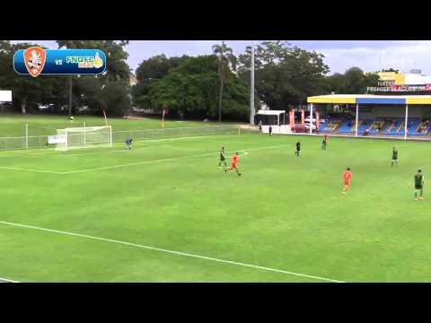 LIVE STREAM - PlayStation 4 NPL Queensland - Brisbane Roar Youth v FNQ Heat
