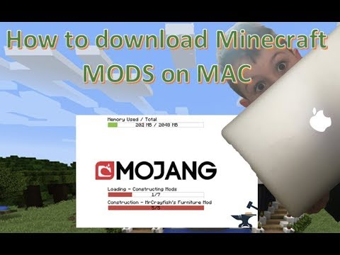 Minecraft mod launcher download mac 10.10