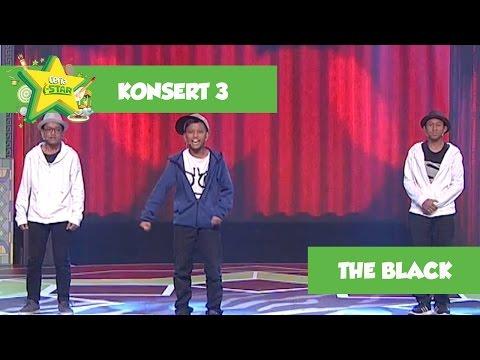 Ceria i-Star: The Black - Hiburan Dalam Islam [Konsert 3] #CeriaiStar