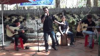 Tàn by Trần Trọng Hiếu guitar Duy Nguyễn if Tài Nguyễn