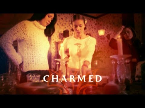 Charmed  Opening Credits - ''Malibu'' ft. RescueWitch1