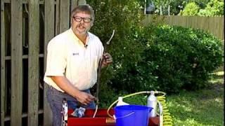AC System Flush- AutoZone Car Care