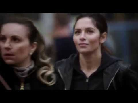 Person Of Interest Season 5 finale | Machine 1 Samaritan 0! Part 4 Final Scene