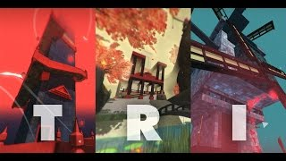 TRI: Of Friendship and Madness - Short Trailer