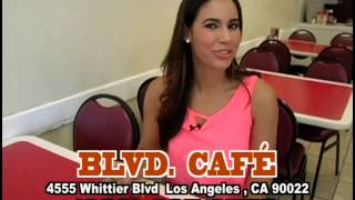 Video BLVD CAFE LOS ANGELES download MP3, 3GP, MP4, WEBM, AVI, FLV September 2018