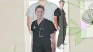 Buy Cheap Nursing Scrubs
