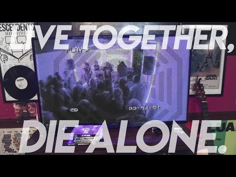 "Keep Flying - ""Live Together, Die Alone"" (Official Music Video)"