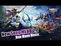 Lagu Terbaru Mobile Legends Menu  MLBB UI 20