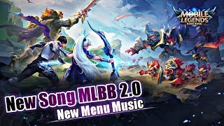 Lagu Terbaru Mobile Legends Menu Music MLBB UI 2.0