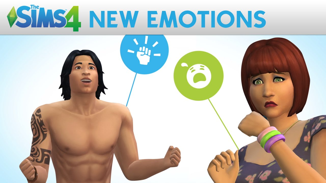 The Sims 4™ Island Living: Official Reveal Trailer - YouTube