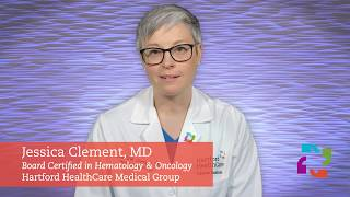 Meet Jessica Clement, MD, HHCMG, Cancer Institute