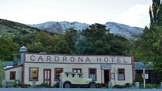 Best Country Pub to visit on a day trip from Queenstown or Wanaka
