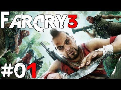 Far Cry 3 - YouTube