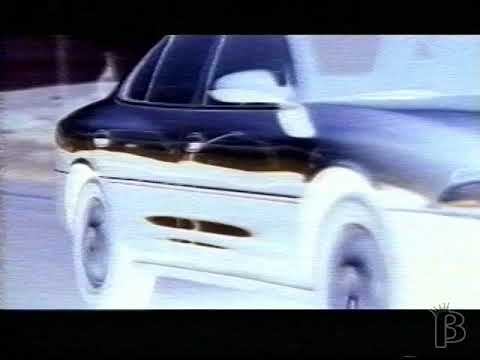 1998 Oldsmobile Intrigue Commercial