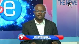 THE 6PM NEWS THURSDAY 31st OCTOBER 2019 - EQUINOXE TV