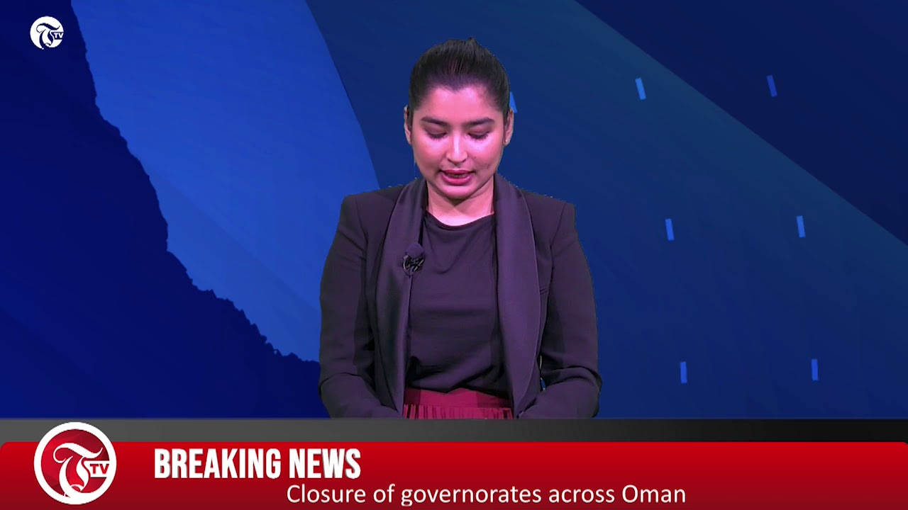 Breaking news: closure of governorates across Oman